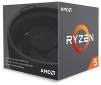 CPU AMD Ryzen 5 1600X