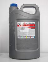 Жидкость охлаждающая ZEXT (-38) 10 кг.(синий), Z10B38