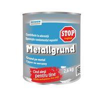 "Грунт для металла ""Metallgrund"" (темно-серый) 2,6кг"