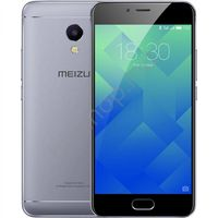 MeiZu M5S 3+32gb Duos,Grey