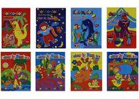 cumpără Carte de colorat, 8 foi în Chișinău