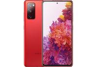 Samsung Galaxy S20FE G780 Duos 6/128Gb, Cloud Red