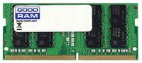 Memorie Goodram 8Gb DDR4-2400MHz SODIMM (GR2400S464L17S/8G)
