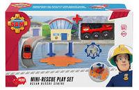 """""""Пожарный Сэм"""" маленькая спасательная станция Dickie auto """"Fireman Sam"""" mini rescue 309 9618"""