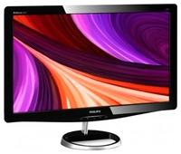 "Philips 248C3LHSB, 23.6"" LED 1920x1080 VGA HDMI"