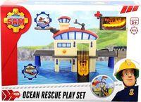 Dickie Игровой набор Пожарный Сэм