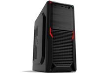 GIG PC - Home INTEL - i3-8100 3.6GHz/8GB DDR4/120GB SSD+1TB HDD