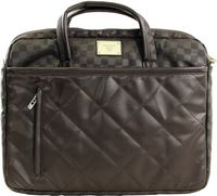 "15.6"" NB Bag - CONTINENT CC-036 Brown, Top Loading"