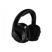 Wireless Gaming Headset Logitech G533