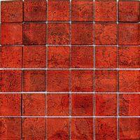 Wellness Мозайка Inca Rot 30x30см