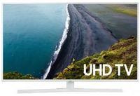 TV  LED Samsung UE50RU7410UXUA, White