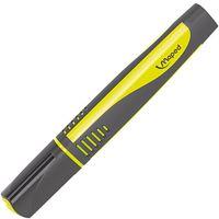 MAPED Маркер текстовый MAPED Max, 1-5 мм, желтый