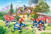 Castorland Fire Brigade B-040025