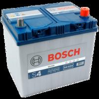 Bosch S4 12V 60AH 540(EN) 232x173x225 -/+