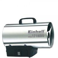 Тепловая пушка газовая Einhell HGG 171