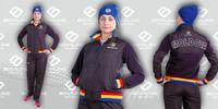 BOVILINE Спортивный костюм RECORD