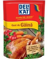 Delikat Курица, 400 гр
