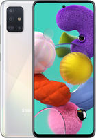 Samsung Galaxy A51 4/64Gb Duos (SM-A515), White