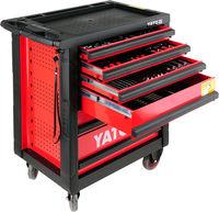 Сервисный шкаф с инструментам Yato YT5530