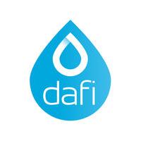 Filtre de apă tip-cană Dafi