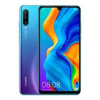 Смартфон HUAWEI P30 Lite (4 GB/128 GB)  Peacock Blue