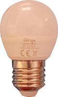 BEC LED G45 6W E27 6500K 600 LM EMS