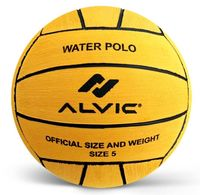 Alvic Yellow N5