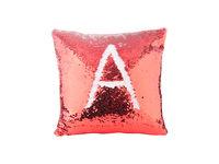 Наволочка для подушек красная и белая 40*40cm