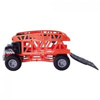 Hot Wheels Монстро-транспортер Bone Shaker серии Monster Trucks