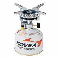Горелка газ. невынос. Kovea Hiker Stove 2.0 kW, 232 g, silver, KB-0408