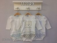Twetoon baby 112149 Боди с длинным рукавом в асс.