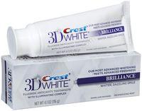 Crest 3D White BRILLIANCE - Отбеливающая зубная паста