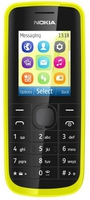 Nokia 113 Green