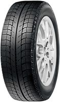 Зимние шины Michelin Latitude X-Ice 2 225/65 R17