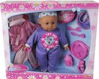 Кукла-пупс New Born Baby Simba 5146671