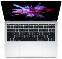 "Apple MacBook Pro 13"" (2017) MPXU2UA/A, Silver"