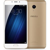 Meizu M3e 32GB Dual Gold