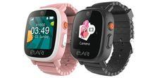 Детские часы с GPS FixiTime 3 Elari