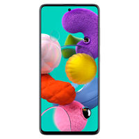 Samsung Galaxy A51 6/128GB (A515F) Blue