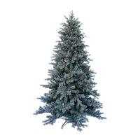Новогодняя елка, DEIN, Blue Spruce, 2.40м, 1513 веток, ПВХ+ПE