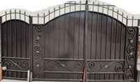 Ворота N.T-14000
