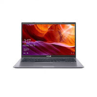"15.6"" ASUS VivoBook X509FB Slate Gray, Intel Core i3-8145U 2.1-3.9GHz/8GB DDR4/SSD 256GB/GeForce MX110 2GB GDDR5/WiFi 802.11AC/BT4.2/USB Type C/HDMI/HD WebCam/15.6"" FHD LED-backlit Anti-Glare (1920x1080)/Endless OS"