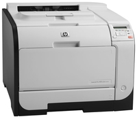 Imprimanta HP Color LaserJet Pro 400 M451DN