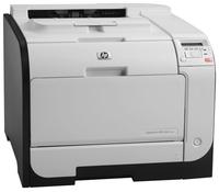 Imprimanta HP Color LaserJet Pro 400 M451DN
