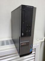 DELL 3020 SFF i3-4150 3,5Ghz, RAM 4GB,  HDD 500GB, DVD