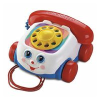 Fisher Price Веселый телефон