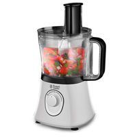 RUSSELL HOBBS 19005-56/RH Aura Food Processor, белый