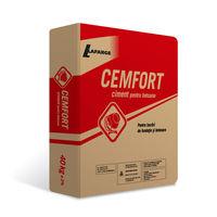 Цемент в бумаж.пакетов уп. Резина  40 кг