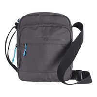 Сумка Lifeventure Shoulder Bag, RFID, grey, 68800