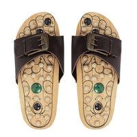 Массажные сандалии с магнитами inSPORTline Klabaka 16907-43 (5031)